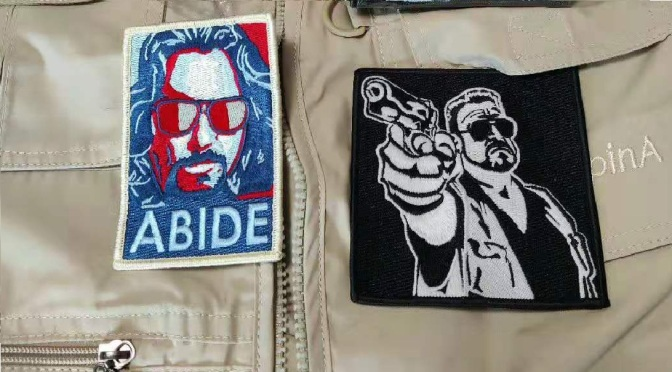 Patches for the Dude